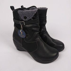 JBU by Jambu Sandalwood Casual Boots